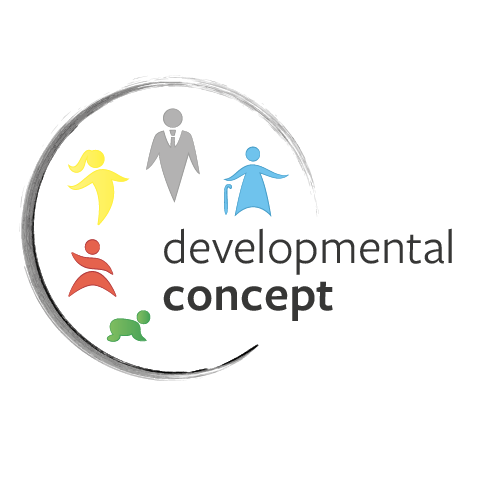 Developmental Concept Logo